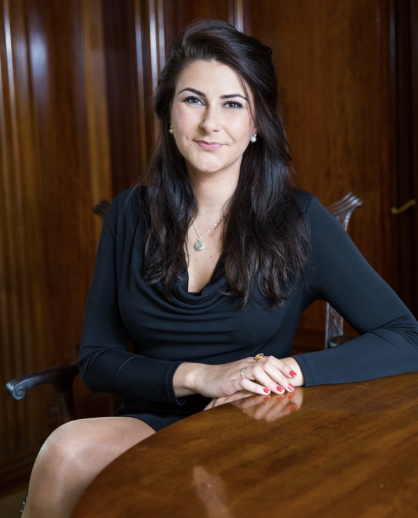 Vardags solicitor Antonia Barker features in Family Law Journal
