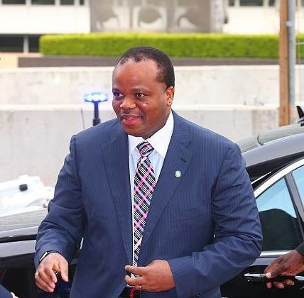 King of Swaziland announces plans to ban divorce