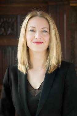 Catherine Thomas