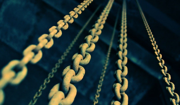 What is blockchain and how will it impact the legal world?