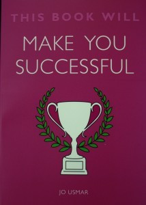 Ayesha Vardag features in business success guide, 'This Book Will Make You Successful'