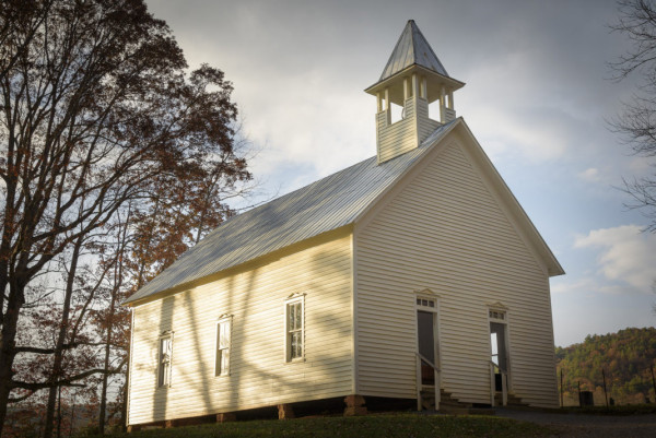 Tennessee pastor's license revoked after officiating same-sex wedding