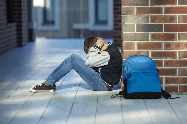 Family court data links adverse family experiences with proven youth offending