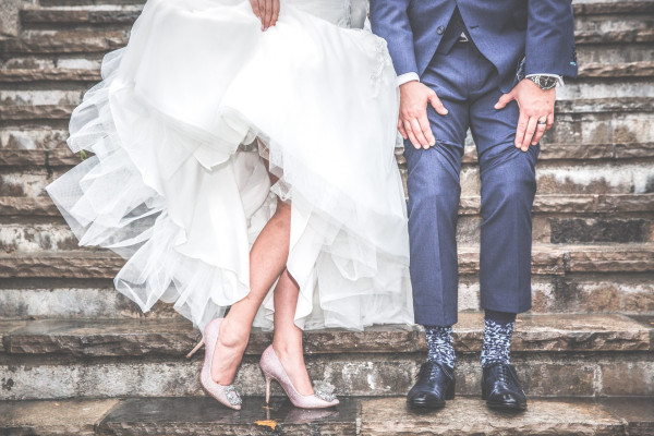 What benefits could the heterosexual civil partnerships bill bring cohabitees?