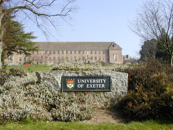 University of Exeter publishes interim findings from fault-based divorce research