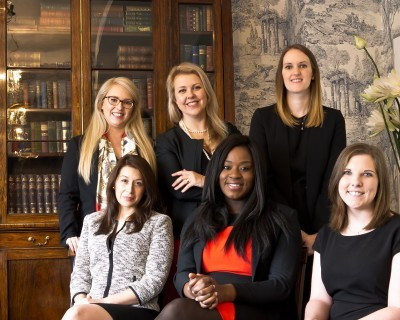 Manchester office nominated for best family law team at Manchester Legal Awards 2017