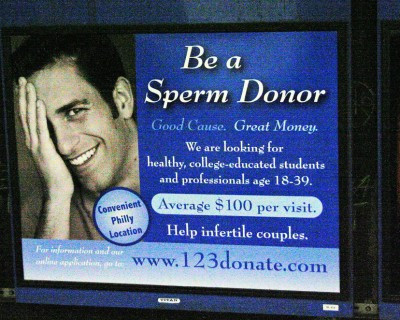 Reproductive charity calls for return of donor anonymity amidst sperm shortage