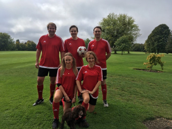 Vardags' five left feet: the firm's football fiasco in Cambridge