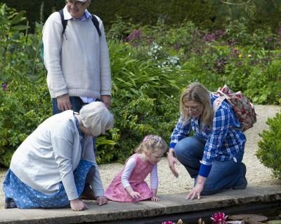 Parents, children and the presumption of advancement
