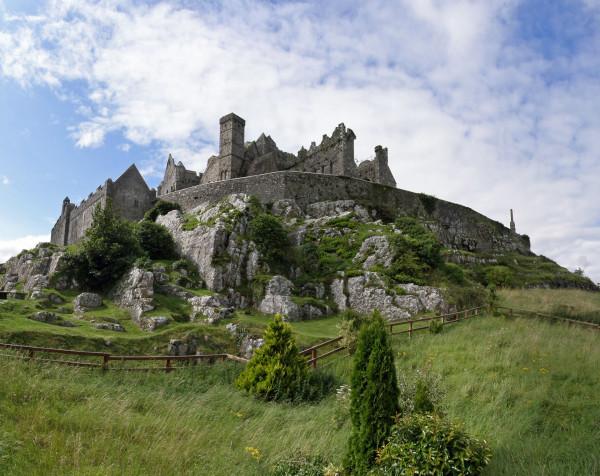 Irish 'best friends' marry to avoid paying inheritance tax