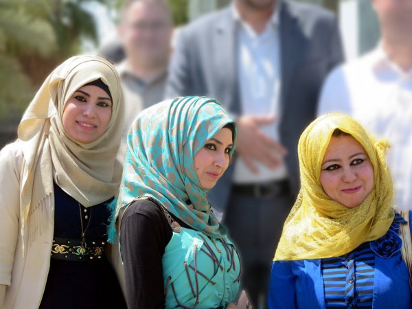 Iraqi MP proposes state-incentivised polygamy to help war widows