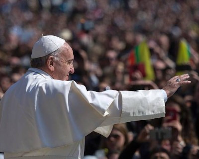 Closed hearts: Pope Francis considers allowing Communion for the remarried
