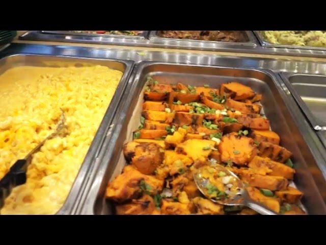 Vlog #8 – Shopping at Whole Foods Mississauga – Vegan Food ideas