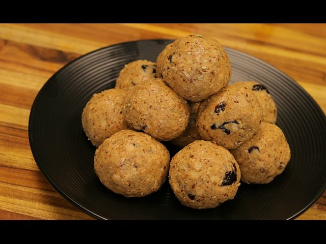 Peanut Butter and Protein Balls – healthy recipe channel – healthy snack – vegan recipes – food