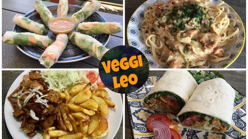Vegan Food Diary #14 | einfache Rezepte und Inspirationen