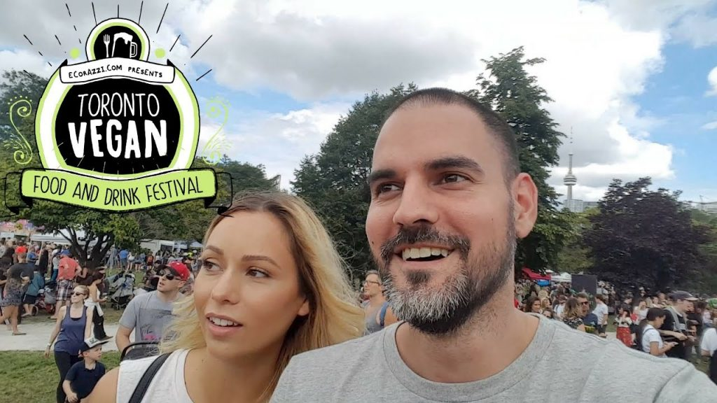 VEGAN FOOD AND DRINK FESTIVAL