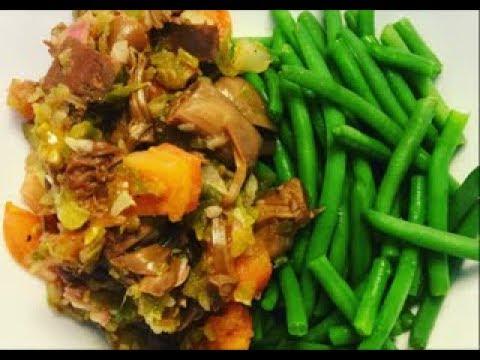Teriyaki Jackfruit Product Review | Vegan Taste Test | The Jackfruit Company