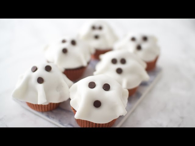 VEGAN HALLOWEEN TREATS | The Vegan Kitchen