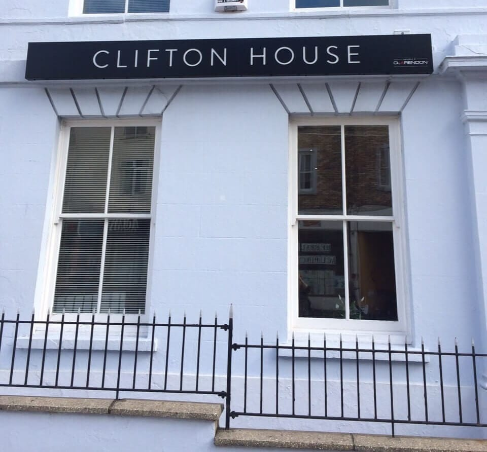 Clifton House, Bournemouth