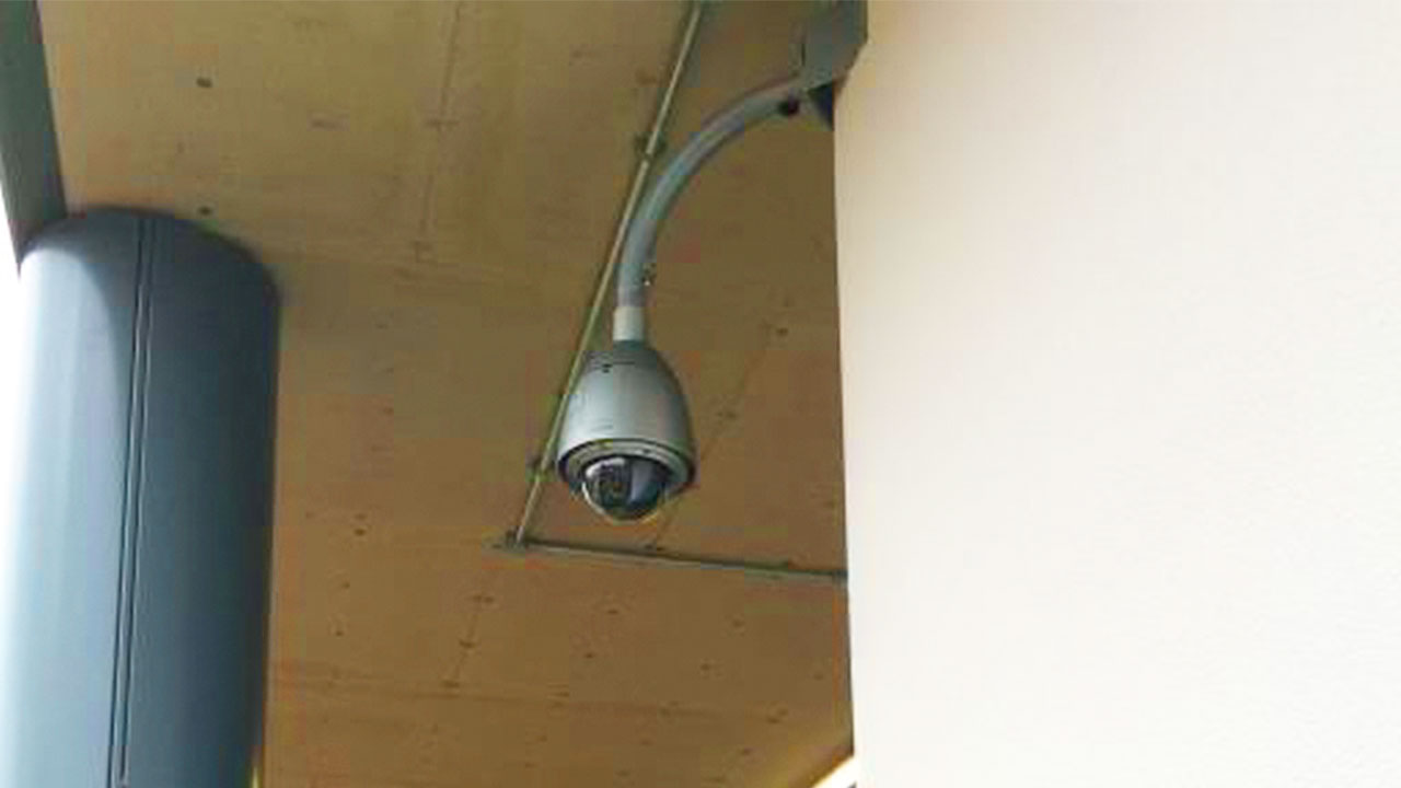 Northwick Park Hospital CCTV Installation