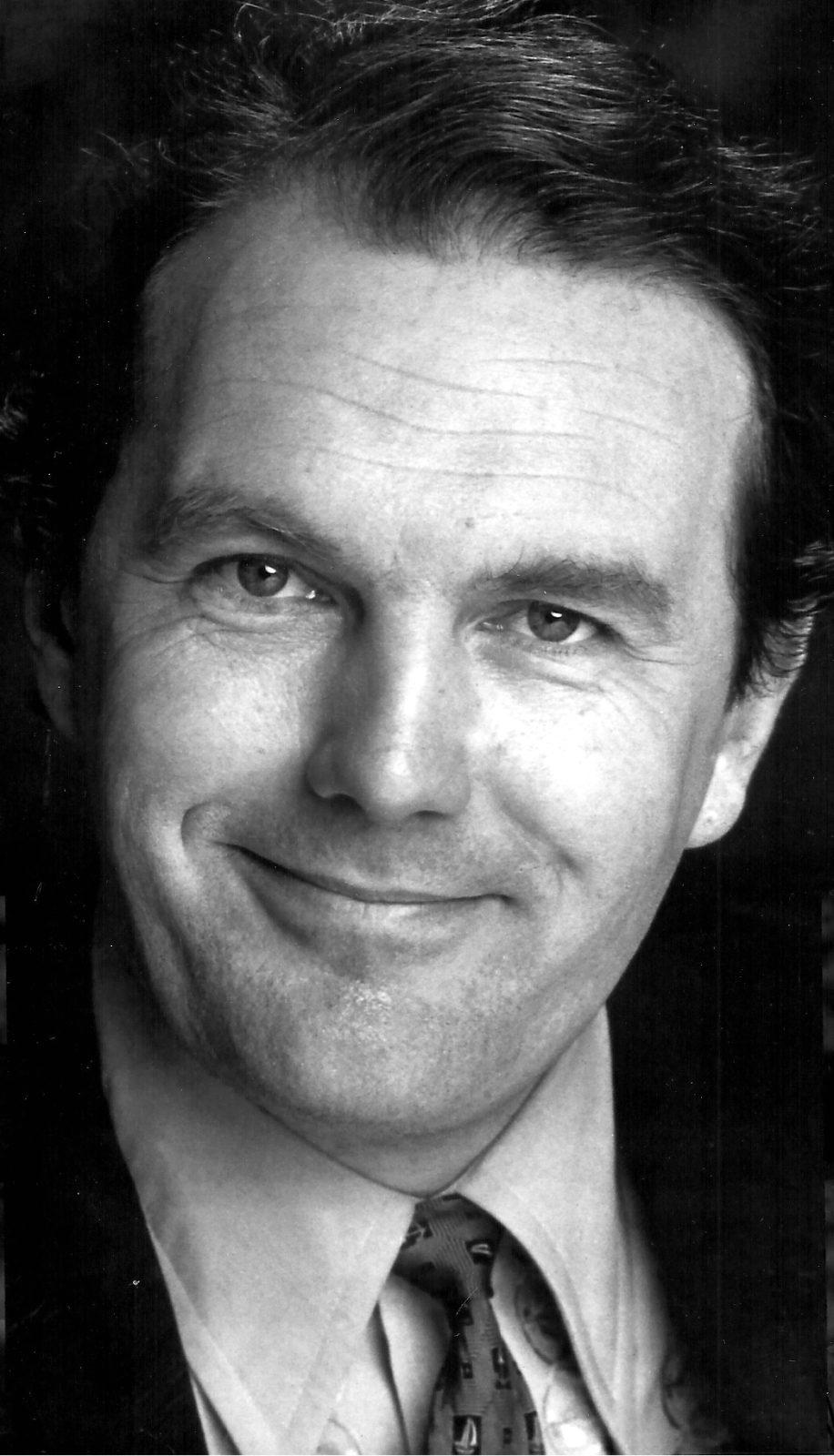 Voice Actor Doug - Voquent