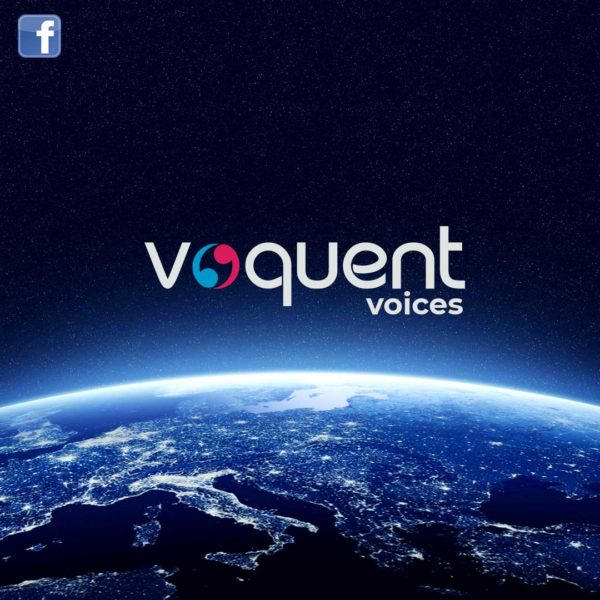 Voquent Voices Facebook Group