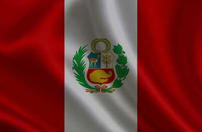 Peru voice actors