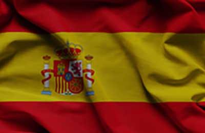 Spain voice actors