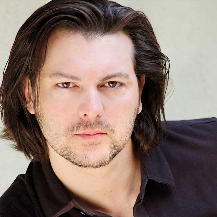 Voice Actor David Hayter