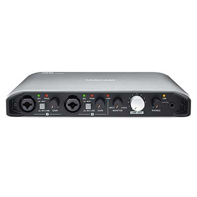 Tascam iXR Audio Interface