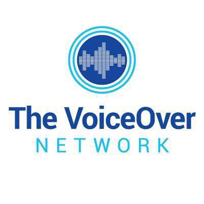 The VoiceOver Network
