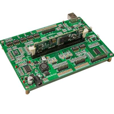 DSP Hardware