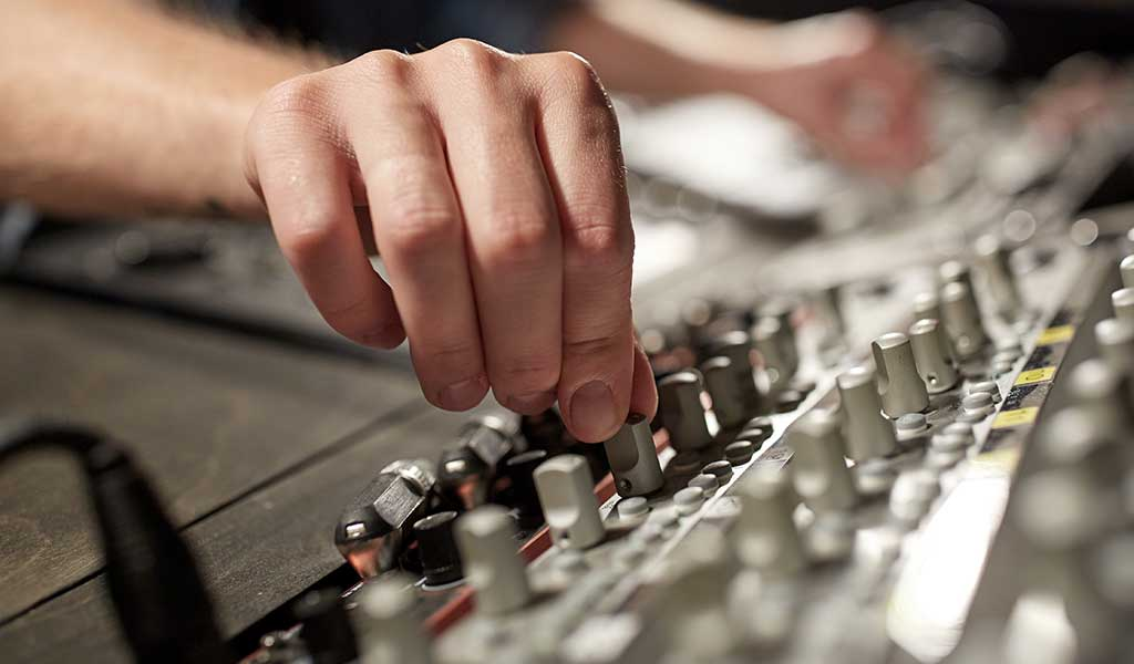 Best Interfaces & Pre-amps for Voice-Over
