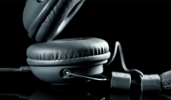 What is the best headphones for voice over?