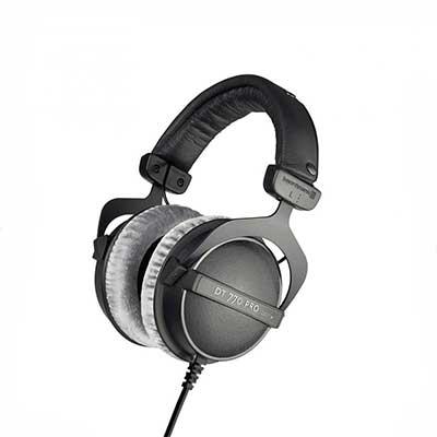 Beyer DT-770 Pro headphones