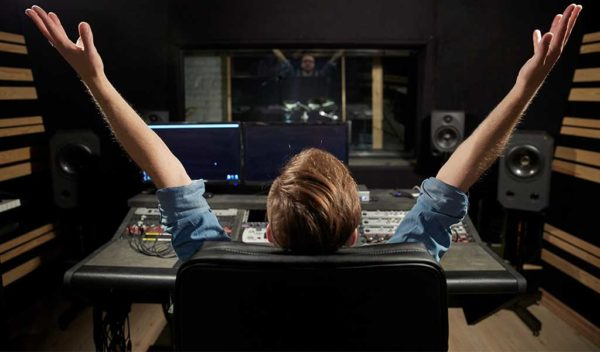 Top operating system and editing software for voice over