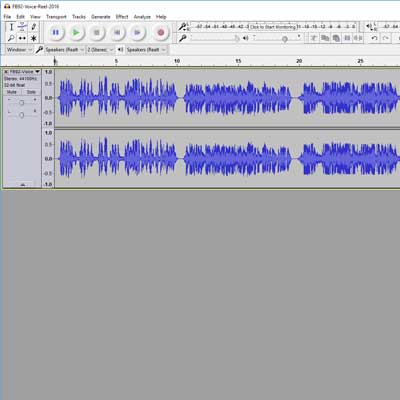 Top Operating Systems and Editing Software for Voice Over