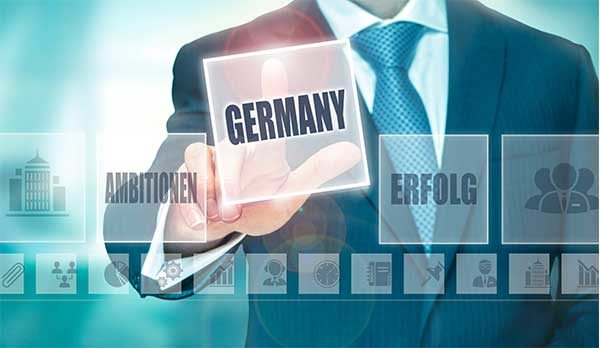 German voice over agency