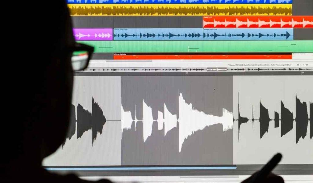 Audio Production