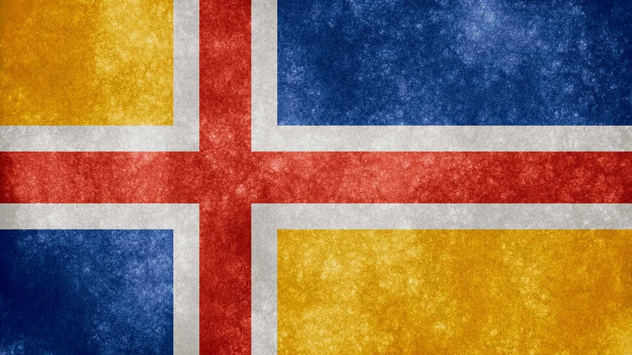 Scandinavian Accents