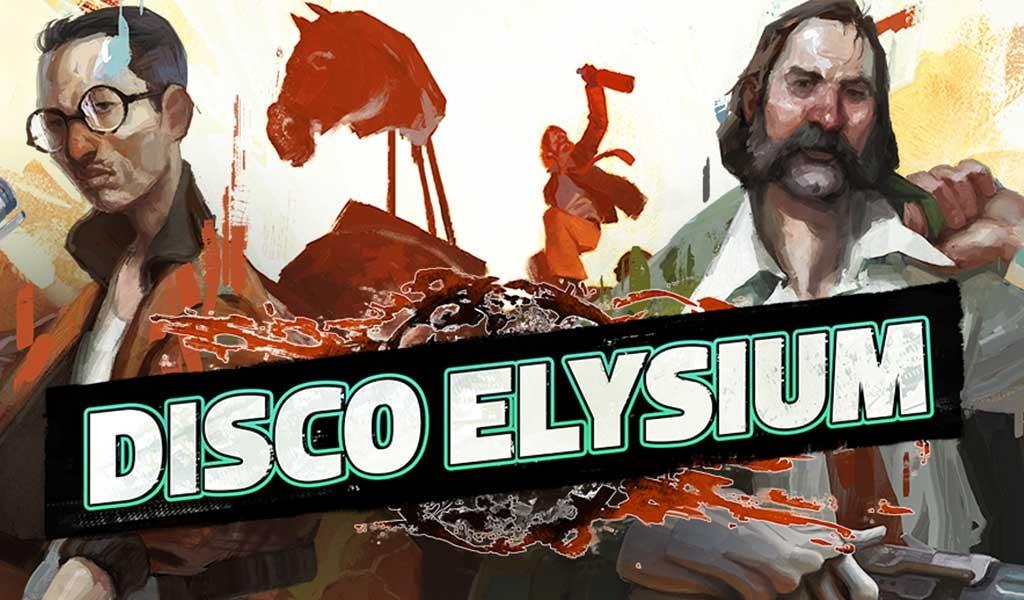 Interview: Disco Elysium Creator Talks Voice Actor Casting