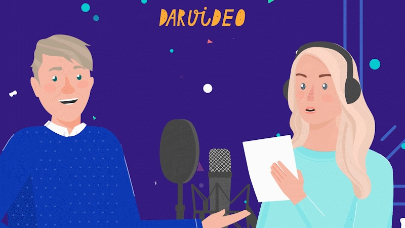 Interview: Darvideo On Why Animations Rule Web Video