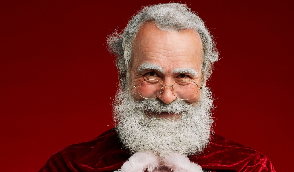 Best Santa Voices