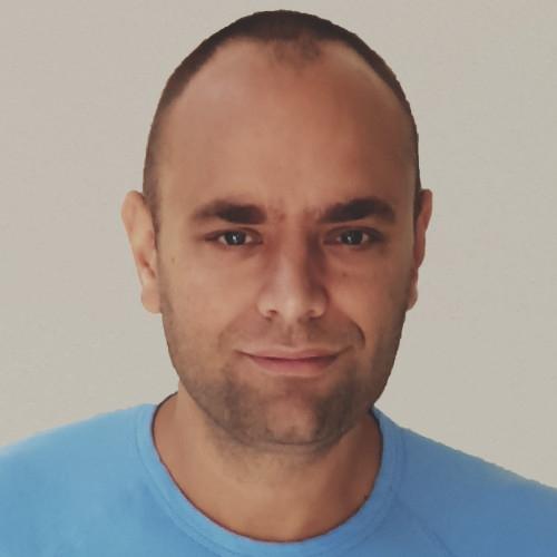 Miles Chicoine Voquent.com Managing Director