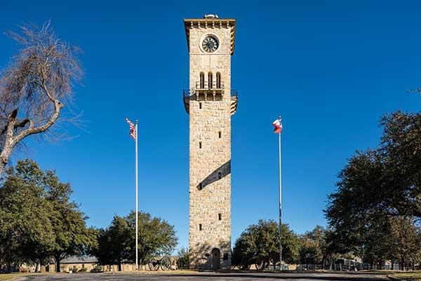 Fort Sam Houston Clock Tower