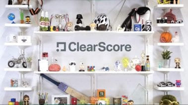 ClearScore case study image