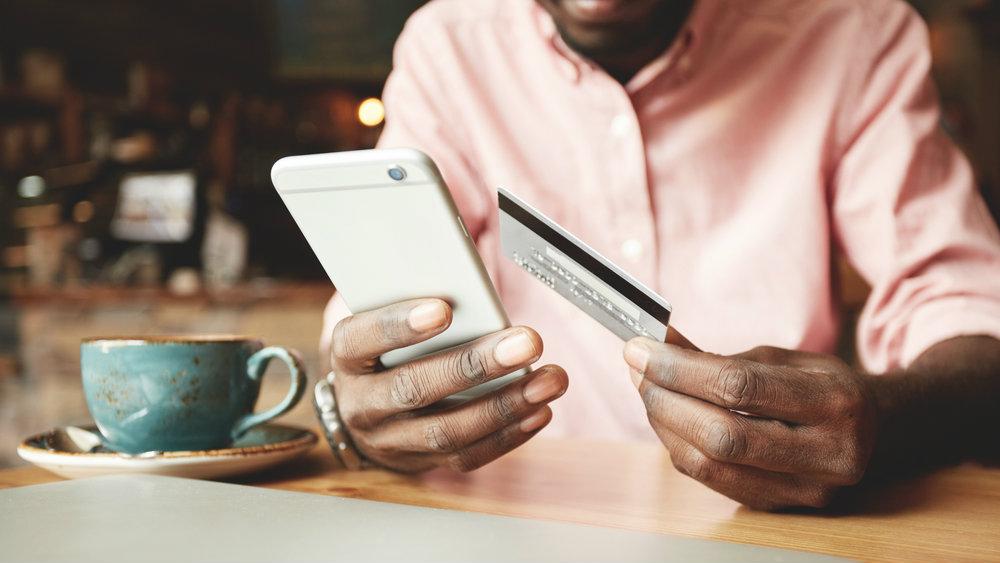 FinTech digital banking