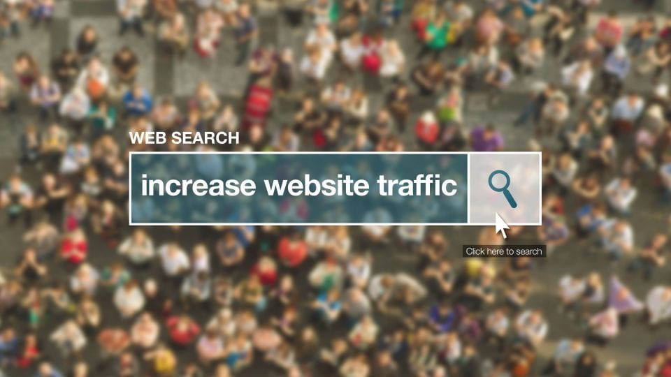 How-to-increase-website-traffic-big-rock