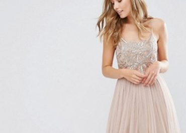 Top 5 High-Street Bridesmaid Dresses For Under £150