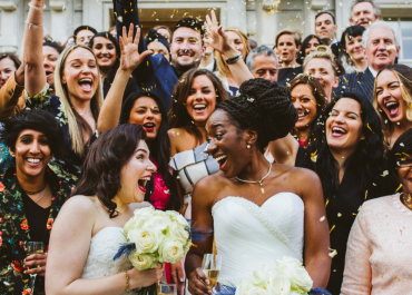 10 Oh-So-Sweet Wedding Photos from Our Photographers